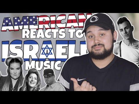 Israeli Music REVIEW