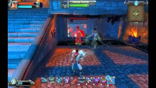 """Orcs Must Die Level 24 Normal """"Finale"""" (5 Skulls) HD"""