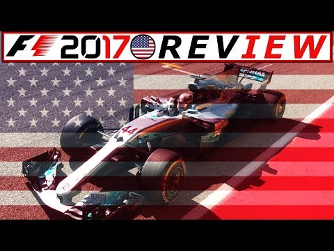 F1 2017 Austin, USA GP Review | Sainz begeistert, Hamilton fehlerfrei, Verstappens Aufholjagd!