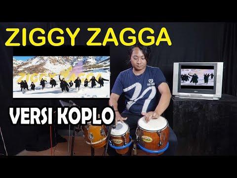 Populer Ziggy Zagga Mix Dangdut Koplo Kendang Top Markotop