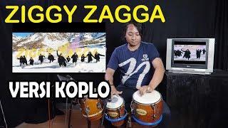 Ziggy Zagga Versi Dangdut Koplo Gen Halilintar