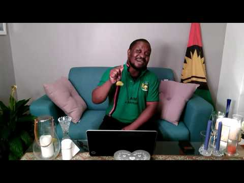 SEE WHAT IS HAPPENING TO IPOB IN DIASPORA - led by Abike Dabiri - Erewa, APC KILLING MACHINE
