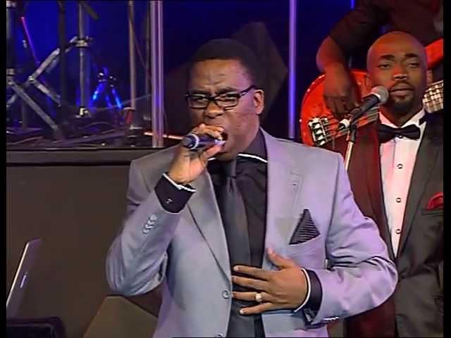 Jabu Hlongwane - A Wonderful God