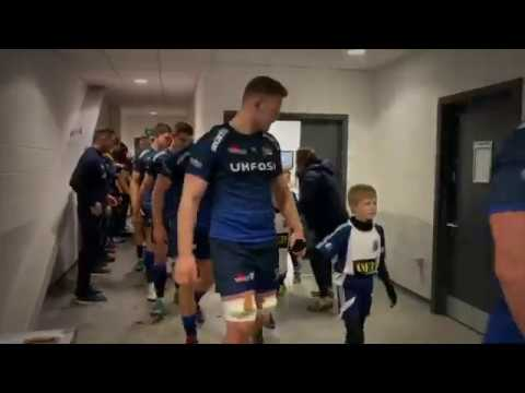 Sale Sharks 48-10 Harlequins:  Game Day Highlights