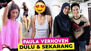Download lagu Pernah di Bayar 50 Ribu! Begini Transformasi Paula Verhoven Awal Karier Hingga Jadi Istri Baim Wong