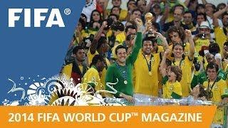 2014 FIFA World Cup Brazil Magazine - Episode 22