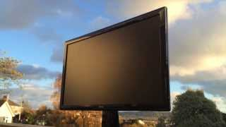 BenQ GL2450 24 Inch Monitor 39 An Affordable 39 HDMI Monitor Review
