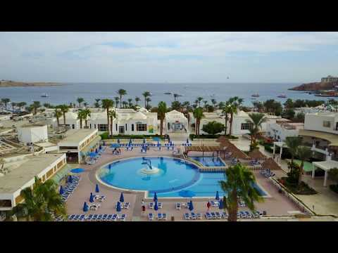 Sharm El Eheikh - Maritim Jollie Ville Casino 5* - Aerial Video 4K