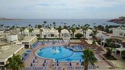 Sharm El Eheikh - Maritim Jollie Ville Casino 5* - Aerial video 4K