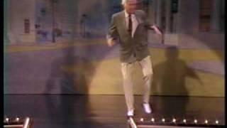 Buddy Ebsen dancing 1978