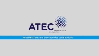 ATEC Réhabilitation canalisations Plerneuf