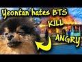 Yeontan hates BTS 🤭