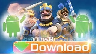 Download Clash Royale su Android (FUNZIONANTE) + Passaggio Dati da Apple - MeD
