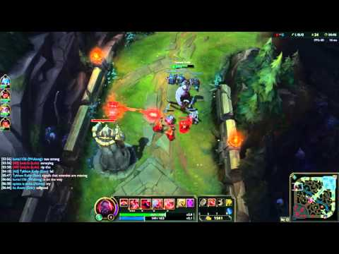 how to counter nasus. im not even kidding take Quinn - #108841879 ...