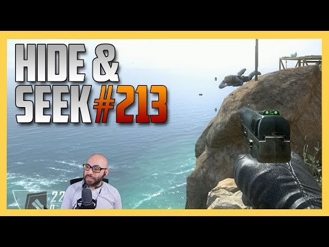Hide and Seek #213 on YEMEN