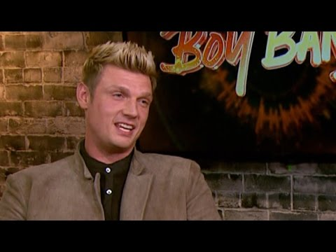 EXCLUSIVE: Nick Carter Is 'Already Expecting' His Son to Be a Singer!