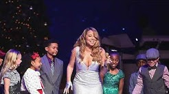 Mariah Carey - Christmas Concert At  Beacon Theatre (December 22, 2014 Audio Only)