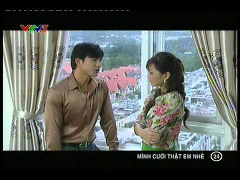 Phim Việt Nam - Mình cưới thật em nhé - Tập 24 - Minh cuoi that em nhe - Phim Viet Nam