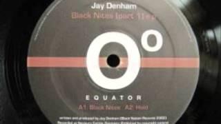 Jay Denham - Hold