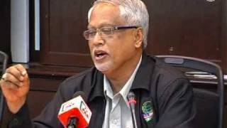 Ekonomi negara kritikal, Najib janji kosong