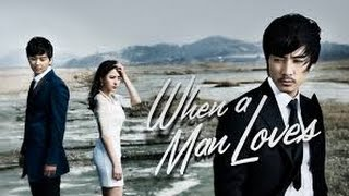Video When a man loves eng sub ep 7 download MP3, 3GP, MP4, WEBM, AVI, FLV Januari 2018