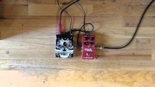 smallsound/bigsound BUZZZ on jazzmaster