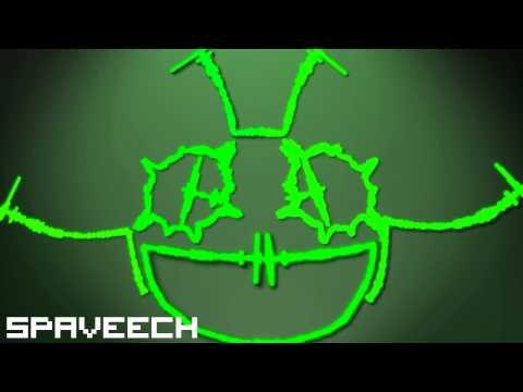 Deadmau5  Some Strobe N Stuff Spaveech Mau5 TRAP Remix
