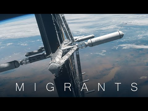 OATS STUDIOS PRESENTS – MIGRANTS – A Short Film By Paul Chadeisson