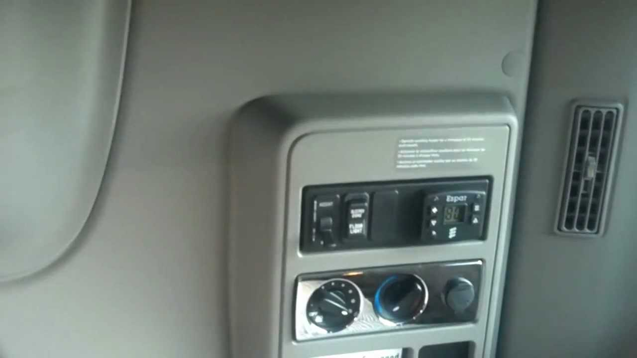 2013 international prostar interior youtube international 8100 fuse box international prostar fuse box [ 1280 x 720 Pixel ]