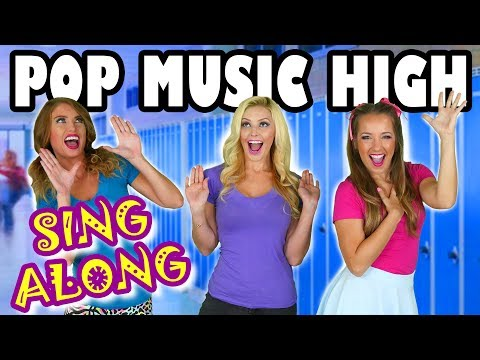 Sing Along Music Video Homework