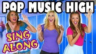 Sing Along Music Video Homework