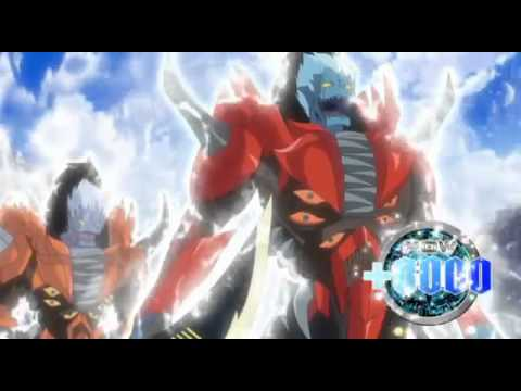 Cardfight! Vanguard Episode 3 (2/2) HD ENGLISH SUBBED