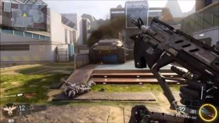[黑色行動3]如何學會用PS4搖桿玩射擊遊戲