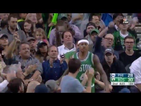 Boston Celtics 2015-16: We