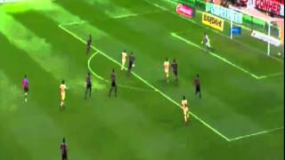 America VS Queretaro Apertura 2015 Quintero suma Un Juego Mas Sin Dar Resultados