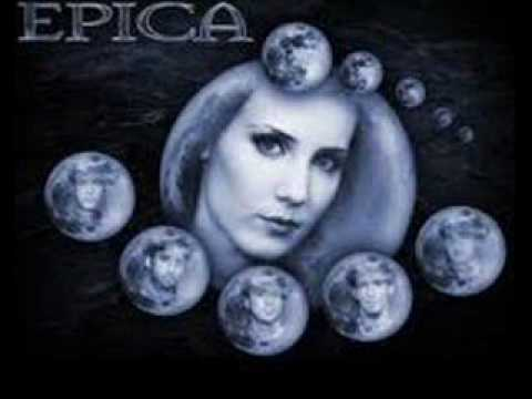 EPICA - CRY FOR THE MOON, ALBUM THE PHANTOM AGONY
