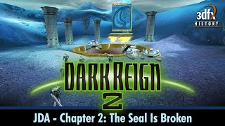 3dfx Voodoo 5 6000 AGP - Dark Reign 2 - JDA - Chapter 2: The Seal Is Broken [Gameplay/60fps]