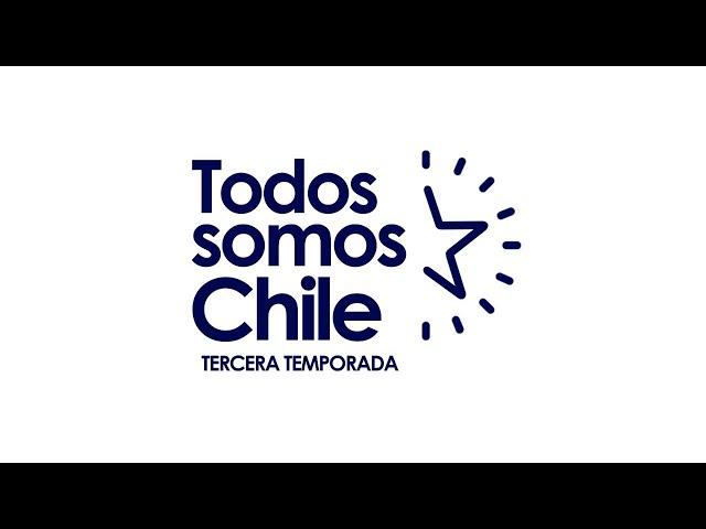 Todos Somos Chile - Javiera Arce-Riffo / Licenciada en Ciencias Políticas U. de Chile