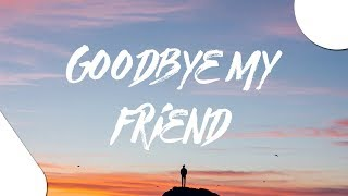 The Echelon Effect - Goodbye My Friend chords | Guitaa.com
