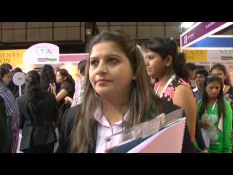 LTA School of Beauty - India's Largest CIDESCO School @Professional Beauty Expo Mumbai