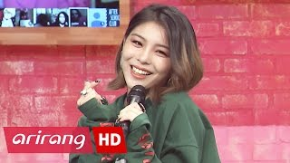 The girl crush from another level AILEE. She never fails to receive...