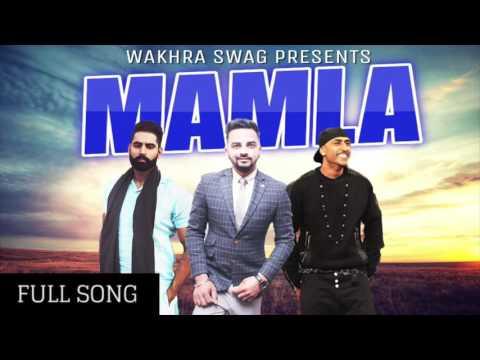 Mamla FULL SONG Lucky Rai  Parmish Verma  Dr Zmp4