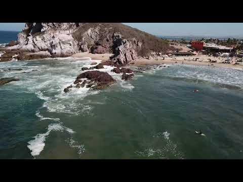 playas peligrosas