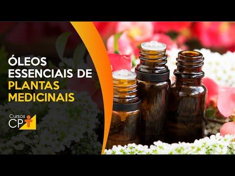 Clique e veja o vídeo Princípios Ativos das plantas medicinais – Óleos Essenciais