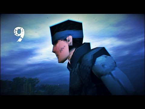 Прохождение Metal Gear Solid V: Ground Zeroes — Дежавю (Deja Vu) #9