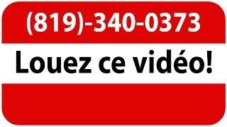 Caméra de surveillance à Sherbrooke | Caméra sécurité sans fil