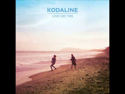 Kodaline - Love Like This (Special Acoustic Version)