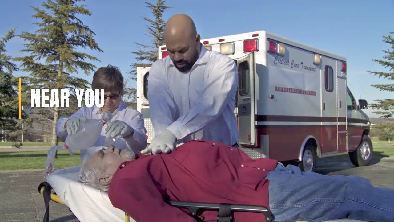 CPRVibe | Find CPR Classes Near Me - YouTube