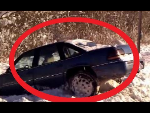 Dumb Drivers ! Car Stuck In Snow ! U.S. Winter Storm paralyze the Deep South, Midwest,  2014