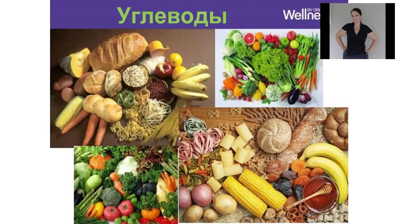 Как подобрать правильное питание для похудения в области живота
